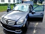 2011 Mercedes Benz C-Class under $10000 in Florida
