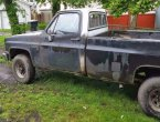 1984 Chevrolet C20-K20 under $2000 in Washington