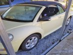 2003 Volkswagen Beetle under $2000 in South Carolina