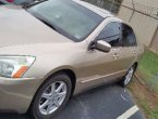 2003 Honda Accord under $4000 in Georgia