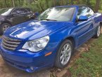 2008 Chrysler Sebring under $4000 in Mississippi