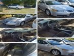 2007 Acura TL under $5000 in North Carolina