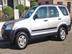 2003 Honda CR-V under $5000 in California