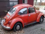 1972 Volkswagen Beetle under $4000 in Texas