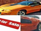 1995 Chevrolet Camaro under $11000 in Texas