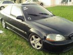 1998 Honda Civic under $500 in Florida