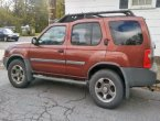 2002 Nissan Xterra under $3000 in Pennsylvania