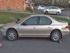 1999 Chrysler Cirrus under $2000 in Ohio