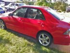 2002 Lexus IS 300 under $3000 in Missouri