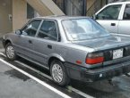 1991 Toyota Corolla under $500 in California