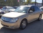 2008 Ford Taurus under $4000 in Texas