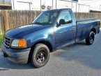 2004 Ford F-150 under $2000 in Texas