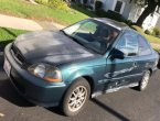 1996 Honda Civic under $1000 in California