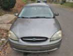 2003 Ford Taurus under $1000 in Ohio