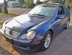 2003 Mercedes Benz 230 under $6000 in Oregon