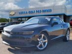 2015 Chevrolet Camaro under $26000 in Mississippi