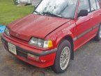 1990 Honda Civic under $2000 in Virginia