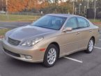 2002 Lexus ES 300 under $3000 in Georgia