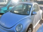 2001 Volkswagen Beetle in Texas