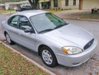 2007 Ford Taurus under $4000 in Texas