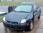 2002 Dodge Neon under $500 in Indiana