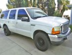2000 Ford Excursion in California