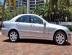 2006 Mercedes Benz C-Class under $6000 in Florida