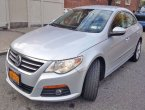 2010 Volkswagen CC under $6000 in New York