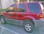 2001 Ford Escape in NV