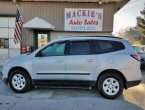 2013 Chevrolet Traverse under $19000 in Pennsylvania