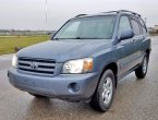 2005 Toyota Highlander under $7000 in Illinois