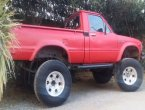 1983 Toyota Pickup under $4000 in California