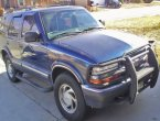 2001 Chevrolet Blazer in CO