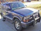 2001 Chevrolet Blazer in CO
