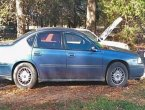 2002 Chevrolet Impala under $1000 in North Carolina