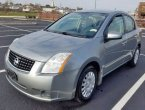 2009 Nissan Sentra under $5000 in New Jersey