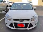2012 Ford Focus under $7000 in Nevada