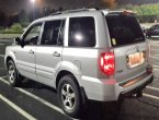 2006 Honda Pilot under $9000 in North Carolina