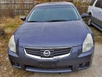 2007 Nissan Maxima under $3000 in Missouri