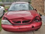 2002 Mercury Sable under $500 in Kentucky