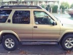 2003 Nissan Pathfinder in NY