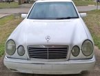 1998 Mercedes Benz 300 in Arkansas