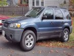 2005 Ford Escape in MA
