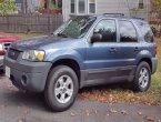 2005 Ford Escape in MA