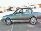 1989 Oldsmobile 98 under $1000 in KS