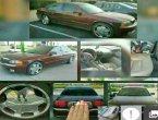 2000 Lincoln LS in TN
