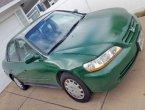 2002 Honda Accord in TX