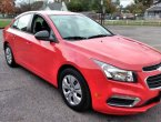 2015 Chevrolet Cruze in OH
