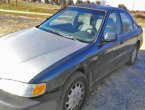 1997 Honda Accord under $2000 in North Carolina