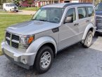 2011 Dodge Nitro under $5000 in Indiana
